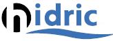 Hidric Web Logo peu